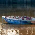 Preloved dinghy by Fran53