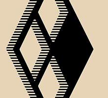DBGraphics Logo#2 by Shaun McCabe
