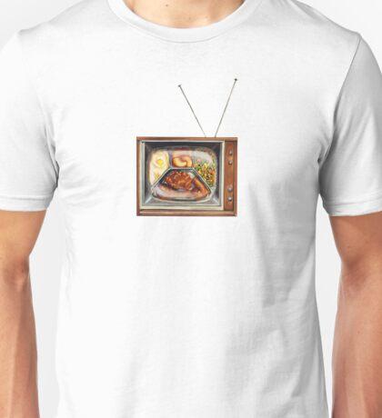 TV Dinner Unisex T-Shirt
