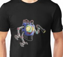 search and rescue bot II Unisex T-Shirt