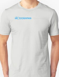 Happiness in America Title Unisex T-Shirt