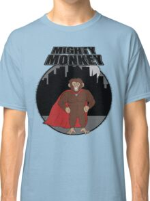 Mighty Monkey Classic T-Shirt