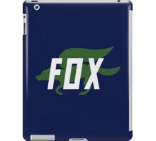 Fox (Star Fox) Logo iPad Case/Skin