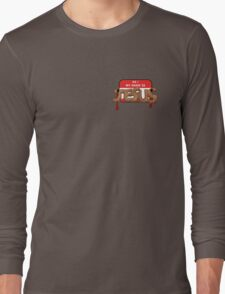 The Carpenter - warning : content is in bad taste T-Shirt