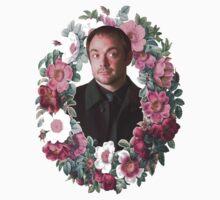 Crowley Wreath by tripinmidair
