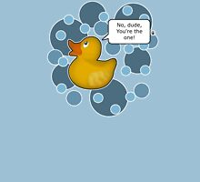 ♥ Rubber Ducky ♥ Unisex T-Shirt