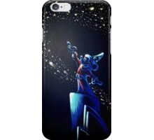 The Sorcerer Apprentice  iPhone Case/Skin