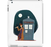 Ten Out of Ten(nant) iPad Case/Skin