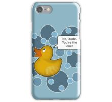 ♥ Rubber Ducky ♥ iPhone Case/Skin