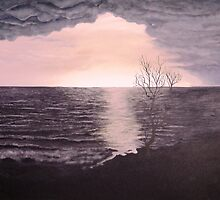 Morning Storm by lightworker