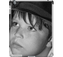 max my son iPad Case/Skin