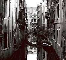 Reflections by Venice