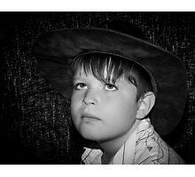max my son 2 Photographic Print
