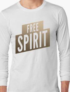 Free Spirit Long Sleeve T-Shirt