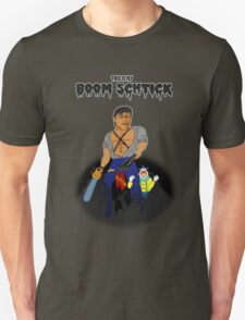 This is my Boom Schtick Unisex T-Shirt