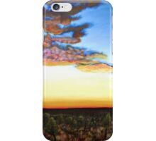 Desert Heart iPhone Case/Skin