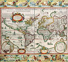 Old map 30 by mapslap