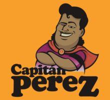 Capitan Perez by wasqps