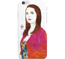 Community: Annie Edison iPhone Case/Skin