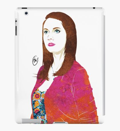 Community: Annie Edison iPad Case/Skin