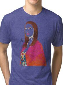 Community: Annie Edison Tri-blend T-Shirt