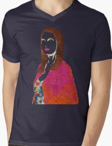 Community: Annie Edison Mens V-Neck T-Shirt