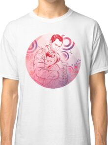 Community: Jeff & Annie Hug Classic T-Shirt