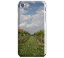 Fruit Of The Vine iPhone Case/Skin