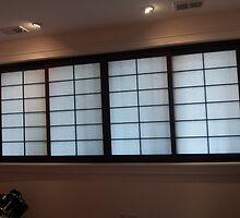 Japanese screen Bethesda MD by shojiscreens
