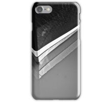 Hull and Reflection iPhone Case/Skin