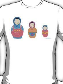 babooshka T-Shirt