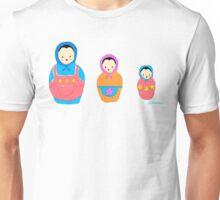 babooshka Unisex T-Shirt
