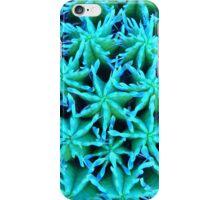 Star pattern iPhone Case/Skin