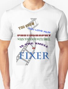 Smell the fixer T-Shirt