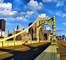 Roberto Clemete Bridge by Lyndsay81