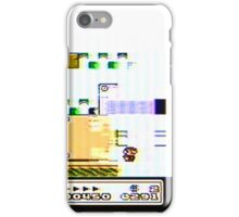 Fading Plumber iPhone Case/Skin