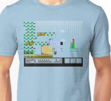 Fading Plumber Unisex T-Shirt