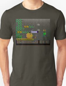 Fading Plumber T-Shirt