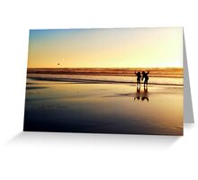 Life is Sweet... Greeting Card