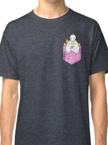 Pocket Princess Kaguya Classic T-Shirt