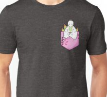 Pocket Princess Kaguya Unisex T-Shirt