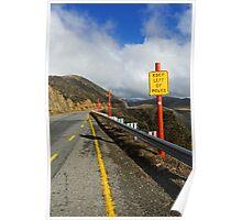 Mount Blowhard Poster