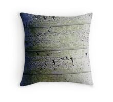 Solid Foundation Throw Pillow