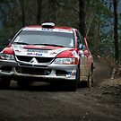 RallyMobil Concepcion by Gonzalo Munoz