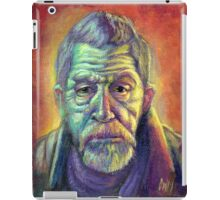 The Other Doctor iPad Case/Skin