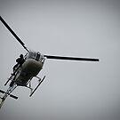 The Chopper by Gonzalo Munoz