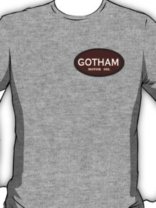 Gotham Motor Oil T-Shirt