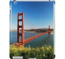 Fog Free... iPad Case/Skin