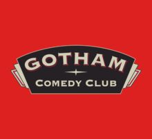Comedy Gotham Kids Clothes