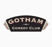 Comedy Gotham Kids Clothes